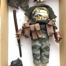 "threeA Tomorrow King KIBA ""open box"""