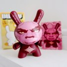 Dunny LA Series: Obey