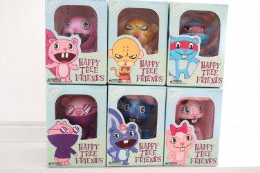 Happy Tree Friends Trexi ( 6 trexis)