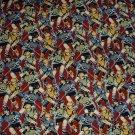 Hockey Fabric Coverup