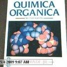 Quimica Organica 2da Edicion (Organic Chemistry 2nd Edition in spanish) /Wade/ 968880245X