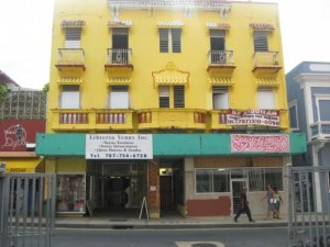 Price is for One Week Rent for Studio in San Juan, Puerto Rico. If you want more weeks, increase QTY