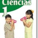 Ciencias 1               / ISBN: 1575816725 / Ediciones Santillana