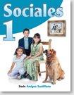 Sociales 1         /  ISBN: 1-57581-812-4 / Ediciones Santillana
