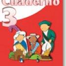 Espanol 3 Cuaderno              / ISBN: 1-57581-637-7 / Ediciones Santillana