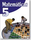 Matematicas 5      / ISBN: 9-58240-939-8 /  Ediciones Santillana