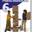 Matematicas 6          / ISBN: 9-58240-943-6 / Ediciones Santillana