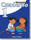 Matematicas 1 Cuaderno         / ISBN: 9-58240-921-5 / Ediciones Santillana