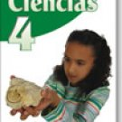 Ciencias 4          / ISBN: 9-58240-934-7 / Ediciones Santillana