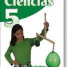 Ciencias 5      / ISBN: 9-58240-949-5 / Ediciones Santillana