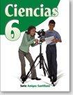 Ciencias 6              / ISBN: 9-58240-950-9 / Ediciones Santillana