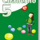 Ciencias 5 Cuaderno /  ISBN: 1-57581-664-4 / Ediciones Santillana