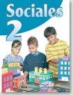 Sociales 2         / ISBN: 1575818132 / Ediciones Santillana