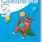 Sociales 3 Cuaderno   / ISBN: 1-57581-801-9 / Ediciones Santillana