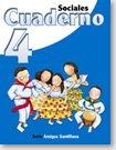 Sociales 4 Cuaderno    / ISBN: 1-57581-802-7 / Ediciones Santillana