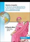 Historia y Geografia Puerto Rico Origenes-Siglo XXI  Cuaderno / ISBN: 1-57581-847-7