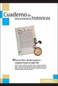 Cuaderno de Documentos Historicos (Hist y Geo PR Origenes-Siglo XXI) ISBN: 1-57581-848-5