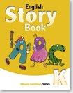 English Story Book  / ISBN: 1-57581-697-0  / Ediciones Santillana