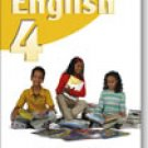 English 4     /  ISBN: 9-58240-928-2          / Ediciones Santillana