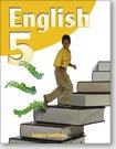 English 5     /    ISBN: 9-58240-936-3        / Ediciones Santillana