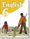 English 6     /   ISBN: 9-58240-956-8         / Ediciones Santillana