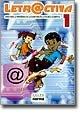 Letractiva 1 /  isbn   958049360X   / Editorial Norma