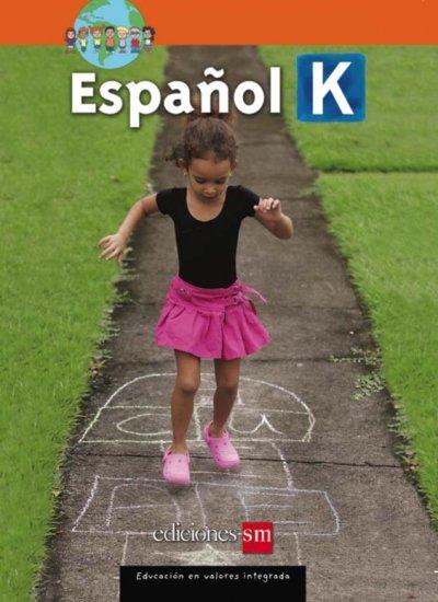 MUNDO PARA TODOS - ESPA�OL K   /  isbn 9781933279527    / Ediciones SM