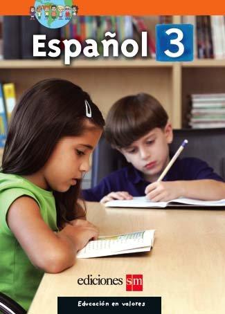 MUNDO PARA TODOS - ESPANOL 3    /  isbn 9781933279558   / Ediciones SM