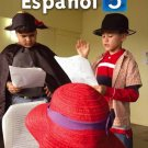 MUNDO PARA TODOS - ESPANOL 5 - CUADERNO /  isbn 9781933279640   / Ediciones SM