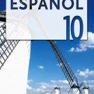 ESPANOL 10 - CUADERNO /  isbn 9781934801116   / Ediciones SM