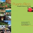 Puerto Rico: Geografia, Historia y Sociedad TX y CNO ( isbn 1939075048) by Ediciones SM