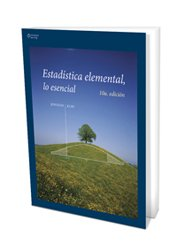 Estadistica Elemental Lo Esencial 10e - Johnson-Kuby - 2008 -isbn 9706868356