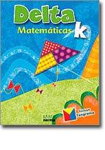 Delta K ( matematicas) / isbn  9789584509932  / Distribuidora Norma