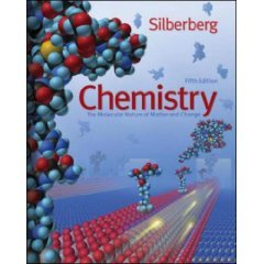 Chemistry: The Molecular Nature of Matter and Change 5th edition / Silberberg / isbn 0073048593