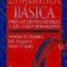 Estadistica Basica p/ Ciencias Sociales y Comportamiento 3e /Hopkins/ isbn 9688809470