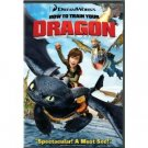 How to Train Your Dragon (Single Disc Edition) (2010)