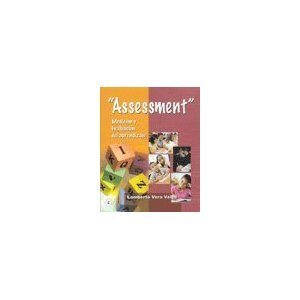 Assesment Medicion y Evaluacion del Aprendizaje / Lamberto Vera / isbn 1881720691