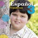 Espanol 3 Cuaderno ( Ser y Saber ) isbn 1934801852