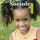Sociales 1 ( Ser y Saber ) isbn 9781934801673