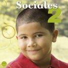 Sociales 2 ( Ser y Saber ) isbn 9781934801680