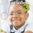 Sociales 3 ( Ser y Saber ) isbn 9781934801697