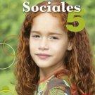 Sociales 5 ( Ser y Saber ) isbn 9781934801710