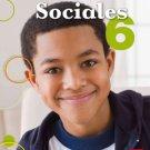 Sociales 6 ( Ser y Saber ) isbn 9781934801727