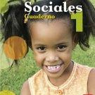 Sociales 1 Cuaderno ( Ser y Saber ) isbn 9781934801895