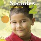 Sociales 2 Cuaderno ( Ser y Saber ) isbn 9781934801901