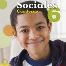 Sociales 6 Cuaderno ( Ser y Saber ) isbn 9781934801949