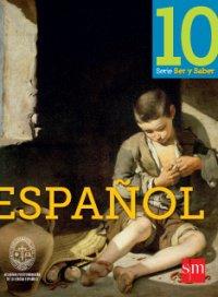 Espanol 10 ( Ser y Saber ) isbn 9781936534241