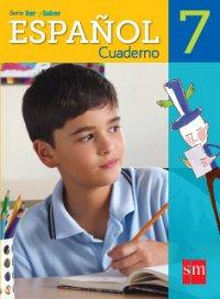 Espanol 7 Cuaderno ( Ser y Saber ) isbn 9781935556756