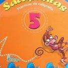 Sacapuntas 5  / isbn 9789587050042 / Ediciones SM