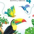 Con Buena Letra 4  / isbn  9781934801499  / Ediciones SM